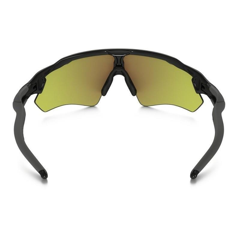 9d51f771ba7 OAKLEY Sonnenbrille RADAR EV PATH POLISHED BLACK (FIRE IRIDIUM LENS ...