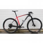 BENCH Composite Carbon Superlight XC Eagle MountainBike