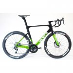 BENCH Composite Carbon Superslick Aero R7 Rennrad