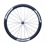 BENCH Composites Wheels FCCD27 Full Carbon Clincher Disc...