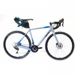 Bench Composite AllRoad Carbon Gravel Bike R7