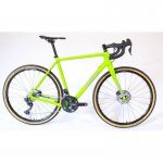 Bench Composite AllRoad GRV Carbon Gravel Bike Shimano...