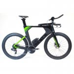 Bench Composites Hydrofoil Tri Bike Disc