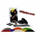 ESI RCT Road Wrap Bar Tape Lenkerband aus Silikon