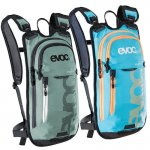 Evoc Stage 3 L Rucksack + 2L Bladder