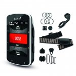 Garmin Edge 520 GPS Bike Computer Bundle mit...