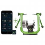 Kinetic Road Machine 2 Smart Trainer mit InPower