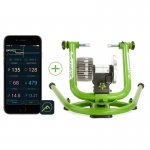 Kinetic Rock & Roll II Smart mit InRide Trainer
