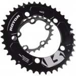 Rotor No-Q Ring rundes Kettenblatt 110mm MTB outer