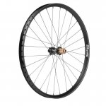 Syntace Laufrad  W33i Straight Rear Wheel Hinterrad MTB