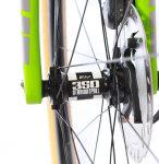 Bench Composite AllRoad GRV Carbon Gravel Bike Shimano GRX DI2
