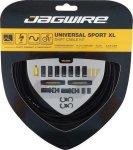 Jagwire Universal Sport XL SchaltzugKit Rennrad/MTB colour