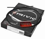 Trivio Schaltzug Set Rennrad/MTB komplett