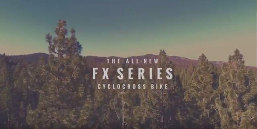 Felt FX Cyclocross Serie